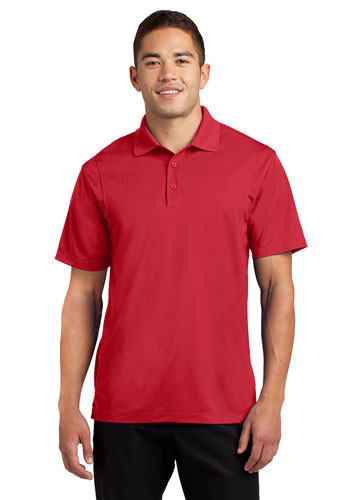 Sport-Tek Men's Micropique Sport-Wick Sport Shirts   ST650