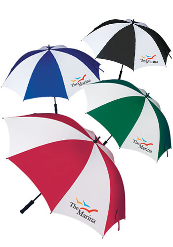 60-in. Large Golf Umbrellas   X10709
