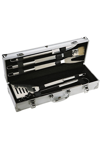 Custom 5-Piece BBQ Sets