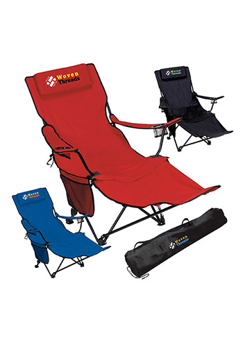 Promotional Adirondack Recliners