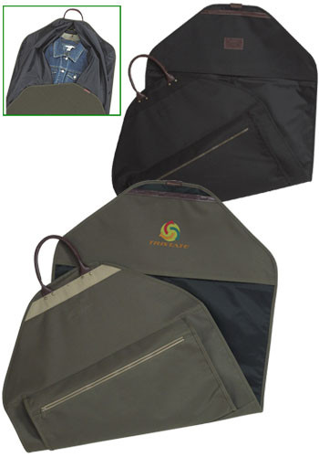 Customized Plaza Meridian Garment Bags