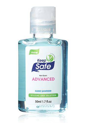 1.7 oz Hand Sanitizer Bottles | HS002