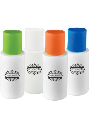 1 oz. Sunscreen Bottles | SM1552