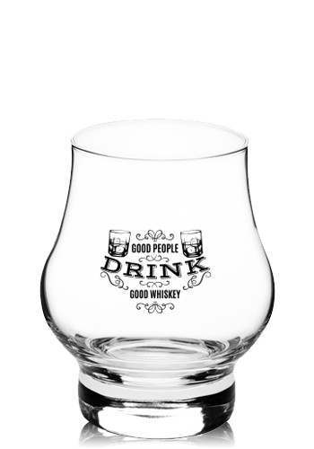 Promotional 10.5 oz. Libbey Distilled Whiskey Glasses