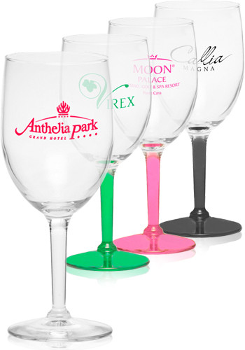 Wine Goblet Glasses