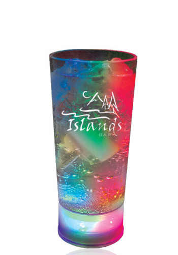 Light Up Plastic Cups