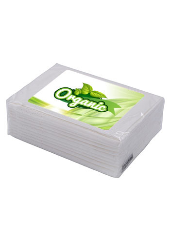Portable Tissue Packs