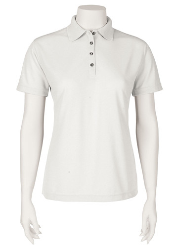 Paragon by ScreenMates Women's Mesh Polo Shirts | SM0104