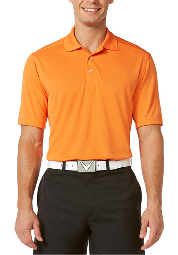 Callaway Core Performance Polo Shirts | CGM211