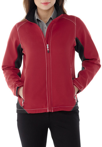 Womens Iberico Softshell Jackets | LETM99521