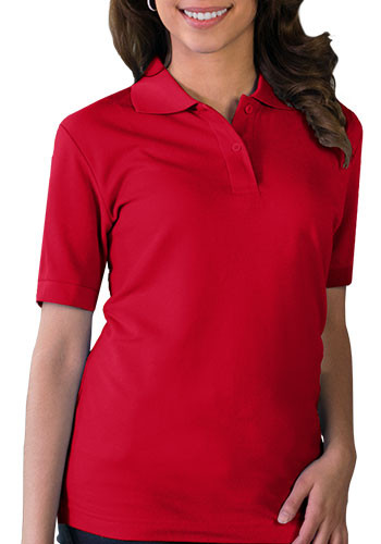 Blue Generation Ladies' Avenger Polos | BGEN6600