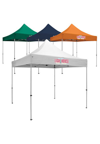 10W X 10H in. Standard Event Tent Kits | SHD240611