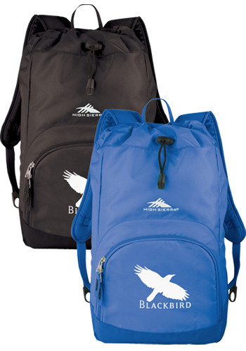 Personalized High Sierra Synch Backpacks