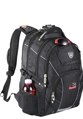 High Sierra Elite Fly-By Laptop Backpacks | LE805133