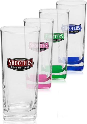 Custom Drinking Glasses