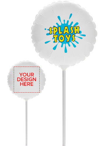 Promotional 11 Inch Round Balloons