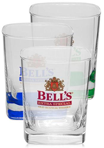 11 oz. Schubert Whiskey Glasses   0396AL