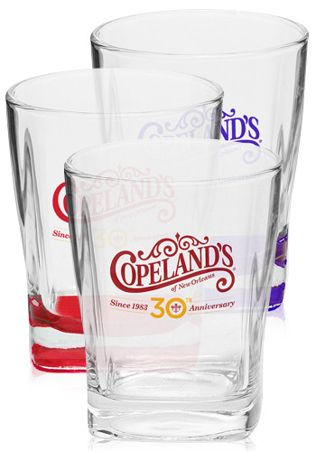 11 oz. Verona Whiskey Glasses | 0668AL