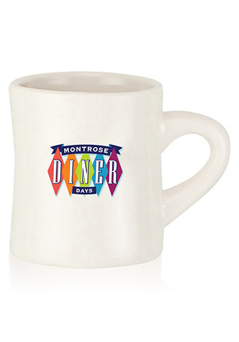 11 oz. Diner Mugs for Diners & Restaurants | 55169