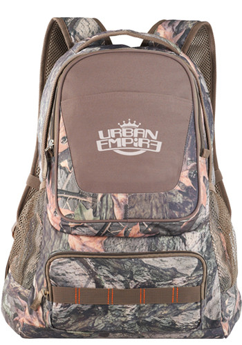 Hunt Valley Camo Compu-Backpacks | LE004550