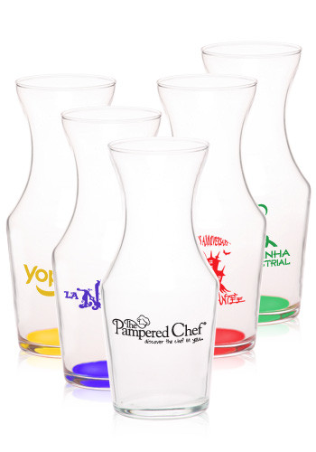 12.5 oz. Decanter Glass
