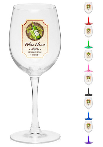 a7fea5214f4 12 oz. ARC Connoisseur White Wine Glasses | C8008