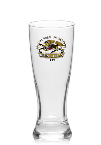 Grand Pilsner Glasses