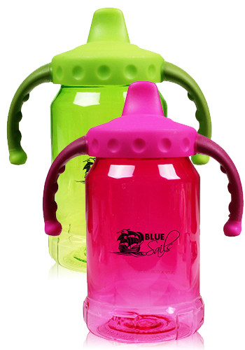 BPA-Free Sippy Cups