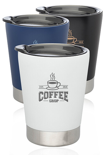 12 oz. Itsy Vacuum Insulated Travel Mugs | TM378