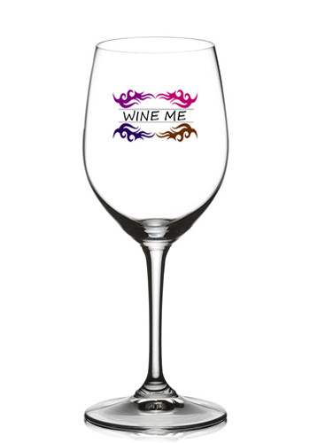 d01559fb8ef Personalized Wine Glasses - Custom Wine Glasses from 76¢ - Low ...