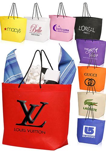 Non-Woven Gift Bags | TOT101