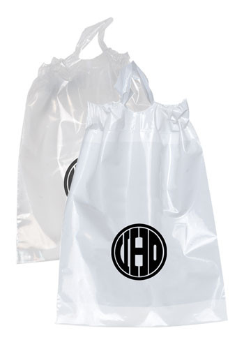 Wholesale Drawstring Plastic Bags