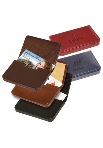 Wholesale Magnetic Card Cases
