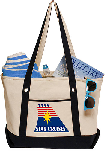 Custom Tote Bags - Lowest Prices & Free Shipping | DiscountMugs