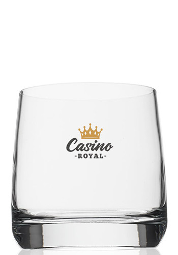Bulk 13.5 oz. Chef & Sommelier Whiskey Glasses