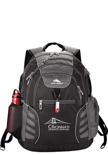 High Sierra Big Wig Compu-Backpacks | LE805115
