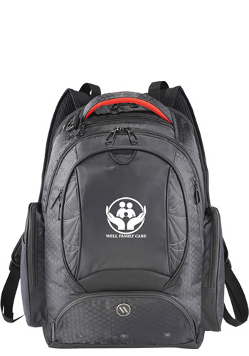 Vapor Checkpoint-Friendly Laptop Backpacks | LE001190