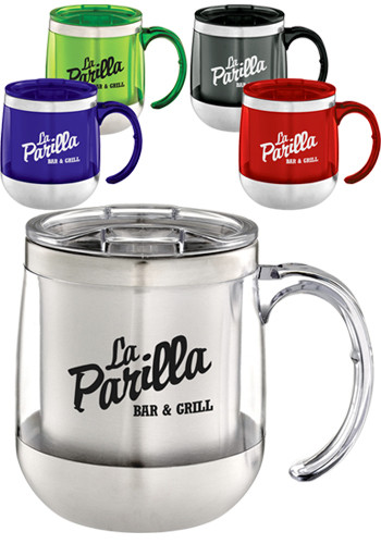 Wholesale 14 oz. Brew Desk Mugs