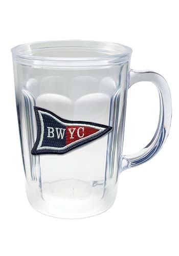 14 oz Thermal Emblem Mugs | HWTME14