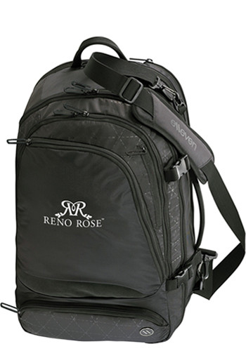 Traverse Convertible Travel Backpacks | LE001185