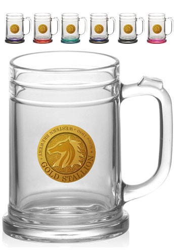 Pub Glass Mugs