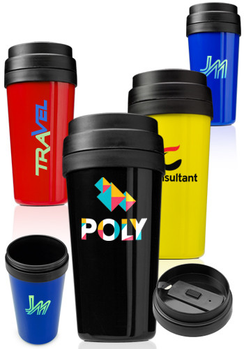 Wholesale 16 oz. Insulated Tumblers