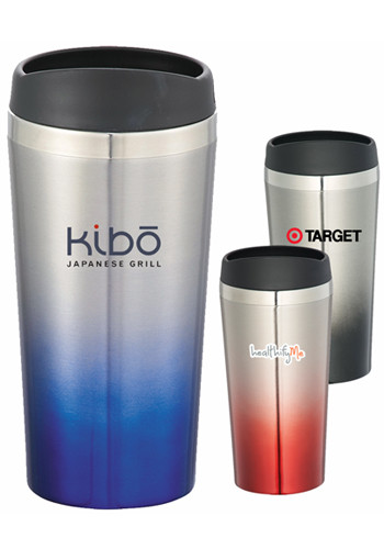 Personalized 16 oz. Fade Away Tumblers