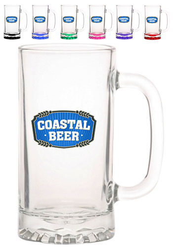 Tankard Starburst Beer Mugs