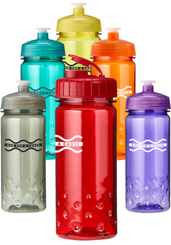 Wholesale 16 oz PolySure Inspire Bottles