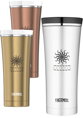 16 oz. Thermos Sipp Travel Tumblers | GL80006