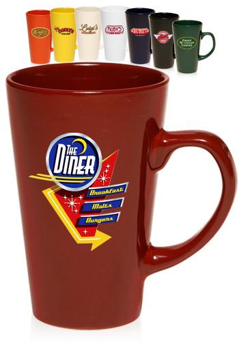Custom Coffee Mugs - Personalized Mugs in Bulk   DiscountMugs