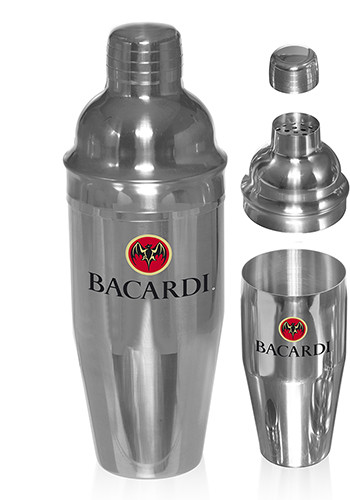 Customized 23.3 oz. Cocktail Shakers