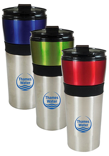 16 oz. Infinity Stainless Steel Tumblers | CRINFINTMB