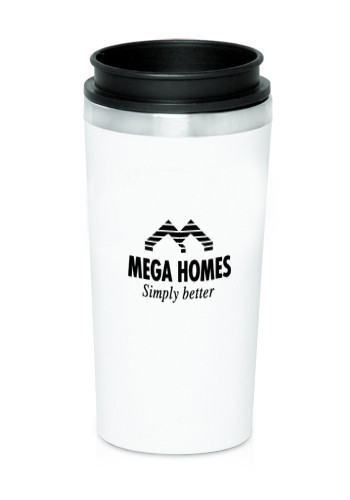 ST35 16 oz Double Insulated Travel Mugs